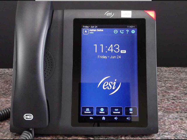 Ephone For Hosted Business Phone System Cloud Pbx